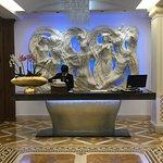 Bilde fra Hotel Terme Tritone Thermae & Spa
