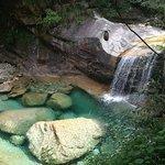 Foto di Emerald Valley