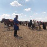 Bild från Xilamuren Prairie
