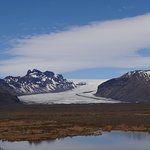 Photo of Jokulsarlon Lagoon
