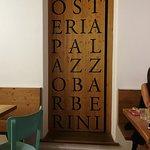 Photo of Osteria Palazzo Barberini