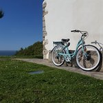 explore the basque country with our new electric bikes