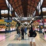 Φωτογραφία: Central Market Hall