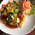Photo de Mr. Eung Restaurant