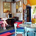 Photo of Cafe Arriba