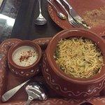 莫夏印度餐厅照片