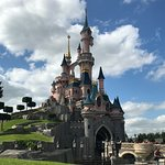 Disneyland Park Photo