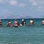 Foto van Salt Lake Stables