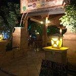Foto di Garden of Eden - The Real Shisha House