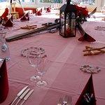 Foto de Panorama Restaurant Allmendhubel