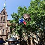 Foto de Eglise protestante Saint Pierre le Jeune