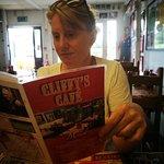 Bilde fra Cliffy's Cafe