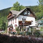 Foto van Restaurant - Cafe Zum Kanapee