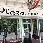 The Plazaの写真