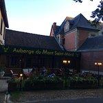 Foto van Auberge du Mont Saint-Mard