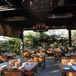 Billede af The Raymond Restaurant
