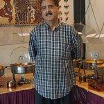 Foto de Shalimar Restaurant
