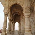 Jaswant Thada Photo