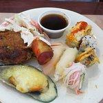 Foto de Hibachi Grill Supreme Buffet