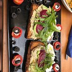 Soul Food Vegan & Vegetarian Restaurant