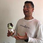 Foto de Turkberry Frozen Yogurt