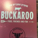 Foto de Buckaroo BBQ Joint