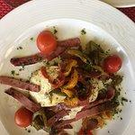 Foto de Pane Vino Restaurant
