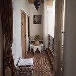 Riad les Orangers d'Alilia Marrakech-billede