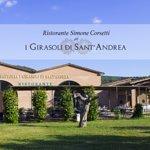 Foto de Simone Corsetti - Ristorante I Girasoli di Sant' Andrea