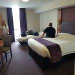 Premier Inn Belfast Titanic Quarter Hotel Image