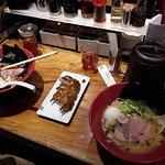 Foto de Ippudo Ginza