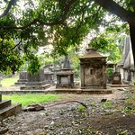South Park Street Cemetery Foto