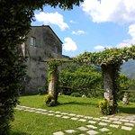 chiostro e monastero