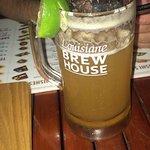Пиво из маракуйи!!!!