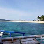 Foto de Higatangan Island