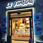 Billede af Gelateria La Fontana