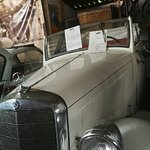 Automotive and Technology Museum照片