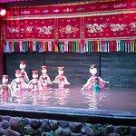 ภาพถ่ายของ Thang Long Water Puppet Theater