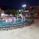 Ercanhan Hotel-billede