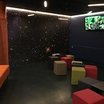 Foto de IMAX Tycho Brahe Planetarium