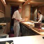 Foto de Sushi Tokami