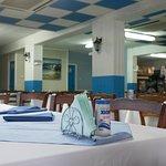 صورة فوتوغرافية لـ Tyrimos Seafood Restaurant