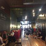 Diesel Cafe resmi