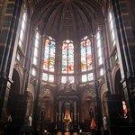 聖尼古拉斯大教堂照片
