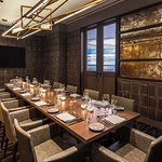 Third Star, Private Dining Room