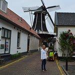 De windmolen