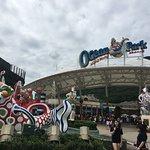 Ocean Park resmi