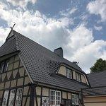 Landhaus Kuhsiel Foto