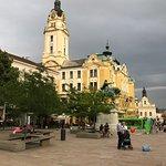 Фотография Szechenyi Ter