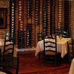 The Brentwood Restaurant & Wine Bistro